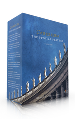 Catholicism: The Pivotal Players - DVD Set