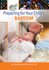 Preparing for Your Child's Baptism